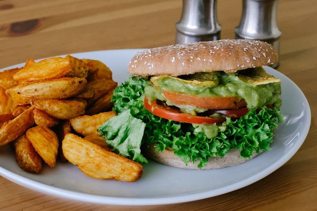 fleischfrei - Der vegan vegetarische Lieferservice